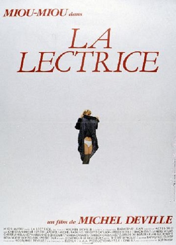Lectrice