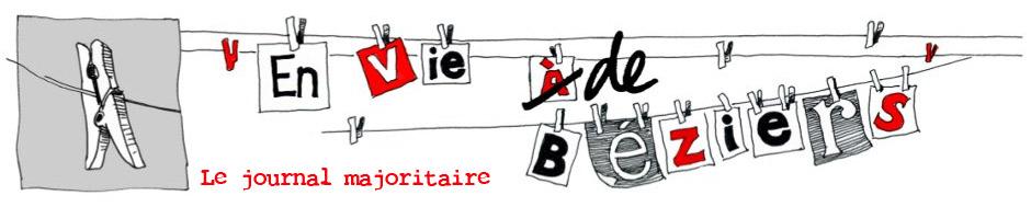"""Interview dans l'émission radio """"En vie à Béziers"""""""
