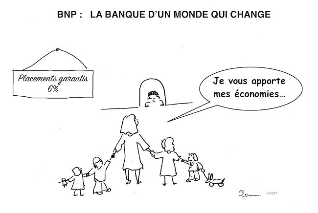 financiarisation